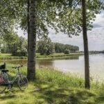 Wat te doen in juli: Fietstocht Vossen, expeditie door het land van Reynaert