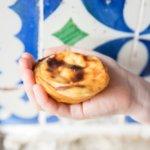 Citytrip Lissabon tips Pastéis de Belém