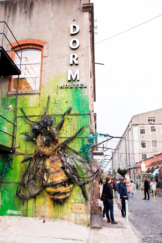 Citytrip Lissabon tips Belém