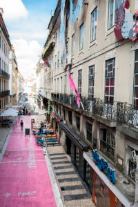 Citytrip Lissabon tips uitgaan