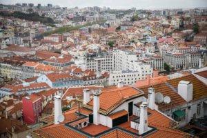 Citytrip Lissabon tips uitzicht