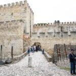 Citytrip Lissabon tips kasteel