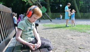 Wat te doen in juli: Toerisme Voor Autisme