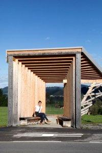 Design spotten in Oostenrijk