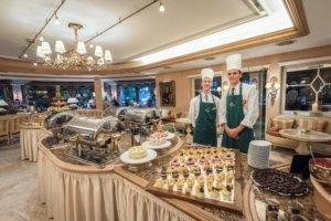 Zwarte Woud: Hotel Bareiss in Baiersbronn