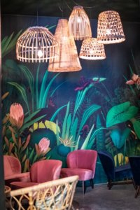 Bar Palmier in Antwerpen