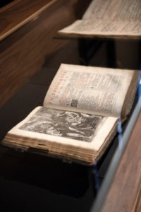Museum Plantin-Moretus in Antwerpen