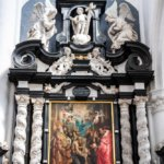 Sint-Jacobskerk in Antwerpen