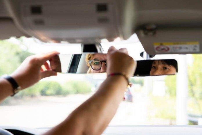 Zijn senioren echt gevaarlijk in het verkeer?