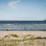 Tallinn strand