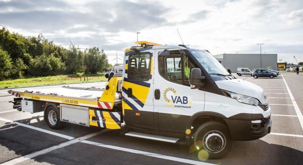 wegenwachter VAB