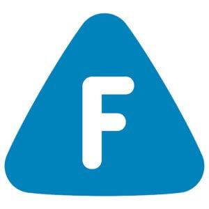 Logo fietsostrades