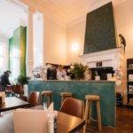5x hip ontbijten in Antwerpen Charlie's