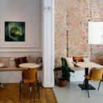5x hip ontbijten in Antwerpen Barchel