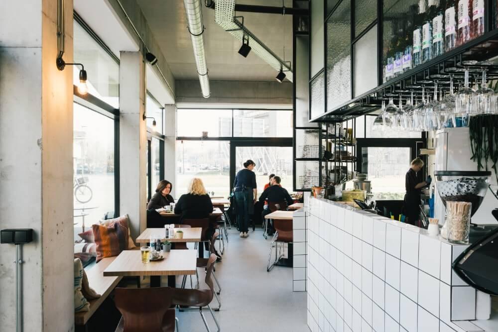 5x hip ontbijten in Antwerpen MOSS