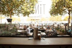 5x hip ontbijten in Antwerpen Tinsel