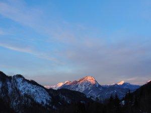Wandelen in Tirol Kaisertal