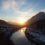 Wandelen in Tirol Kufstein