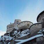 Wandelen in Tirol Kufstein fort