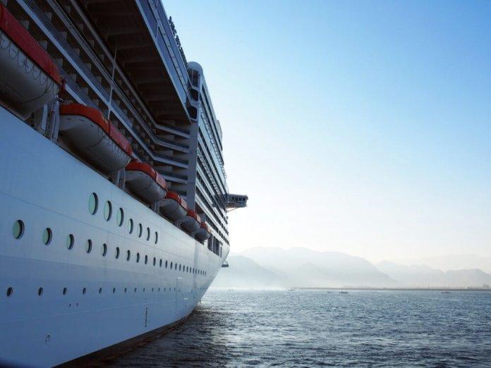 Op cruise: hoe werkt dat?