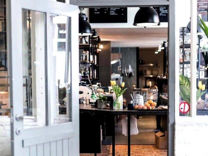 ontbijten in Gent