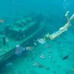 Curaçao duiken