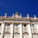 De must-sees van Madrid Palacio Real