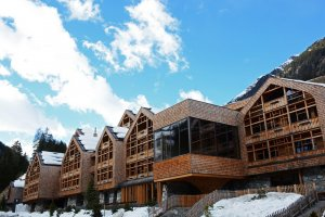 Daarom moet je gaan skiën in Zuid-Tirol
