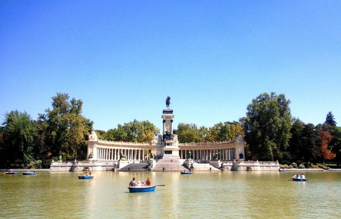 De must-sees van Madrid