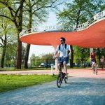 Kies mee de mooiste fietsroute van 2019 Antwerpen