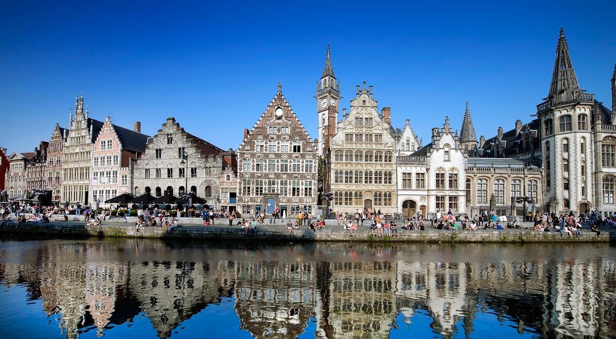 Gent; top tips, bezienswaardigheden, uitjes voor nachtje ...