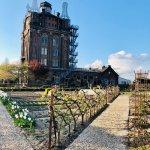 Bijzonder logeren Wikkelhouse Dordrecht Villa Augustus