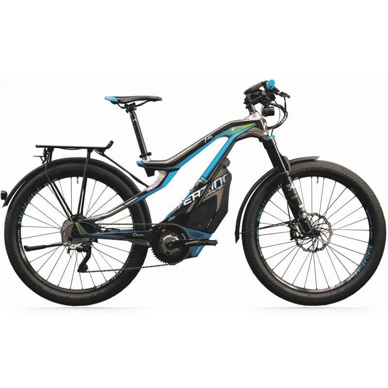 de beste elektrische fietsen