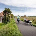 Kies mee de mooiste fietsroute van 2019 Oost-Vlaanderen