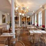 Hotspots Berlijn Panama restaurant