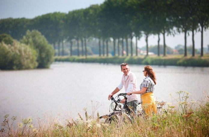 Kies mee de mooiste fietsroute van 2019