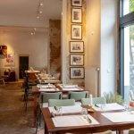 Hotspots Berlijn Gazzo pizza restaurant