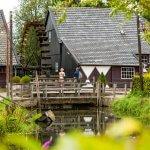 Noord-Brabant fietsroutes