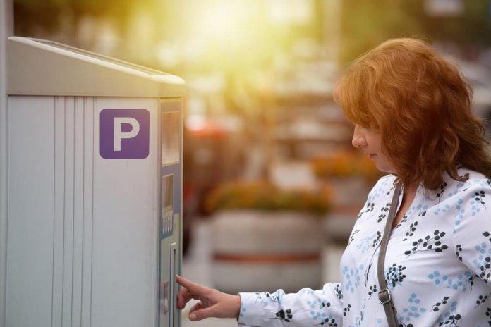 Wat als de parkeermeter stuk is