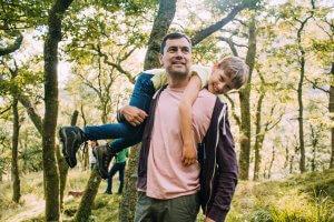 Tips uitstapjes voor Vaderdag