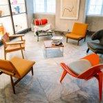 Deens design in Kopenhagen Designmuseum