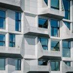 Deens design in Kopenhagen Nordhavn