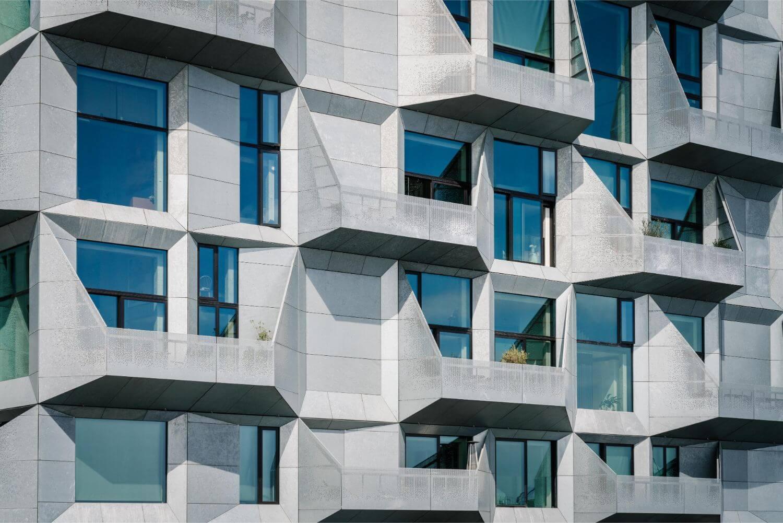Deens design in Kopenhagen Paustian
