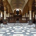 Vlaamse Meesters in Situ - St-Catharinakerk Diest © Thea Henderix