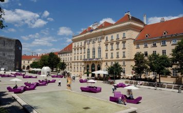 Onze tips in Wenen