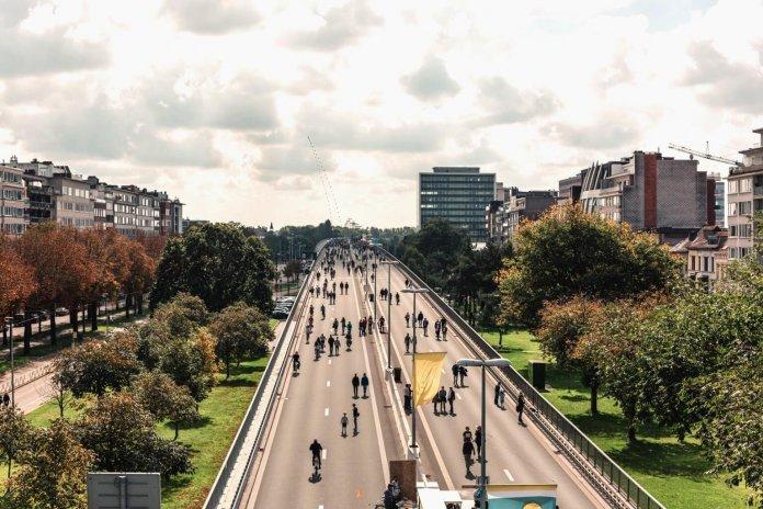 Lage-emissiezone Gent