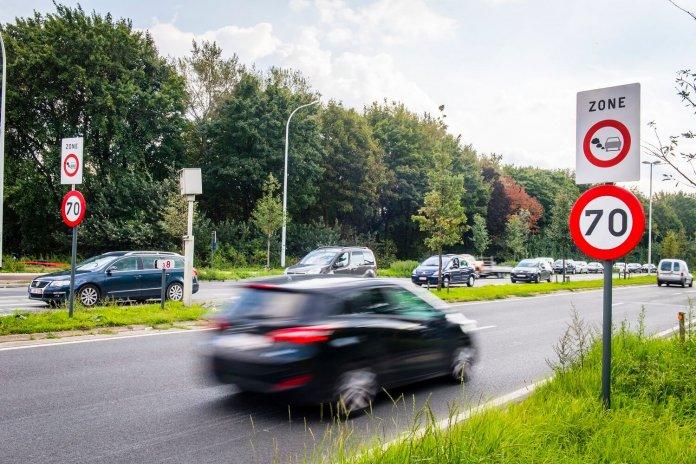 Lage-emissiezone Antwerpen