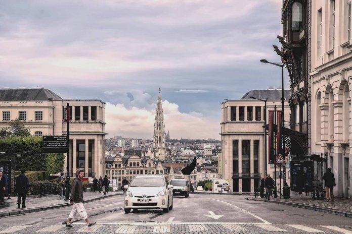 LEZ Brussel