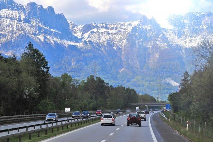 quarantaine Zwitserland