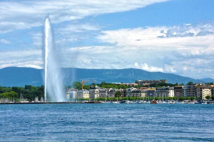 Genève milieuvignet